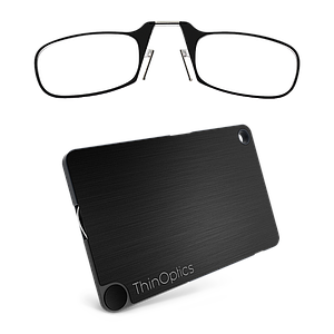 ThinOptics Flashcard black