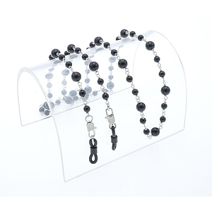 stone dream chain onyx