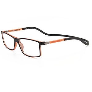 Slastik Trevi Black/Orange 010